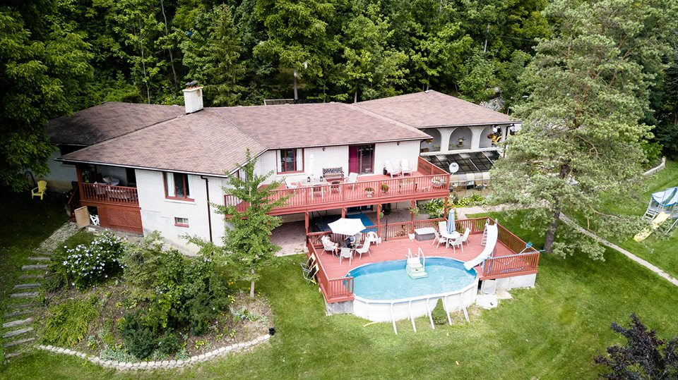 house for sale in St Thomas Ontario