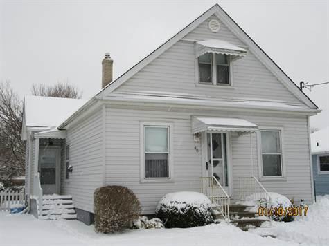 House for Sale - 46 Barwick St, St Thomas