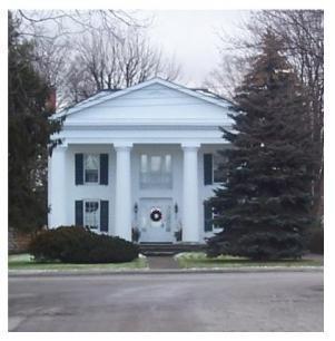 Aylmer house