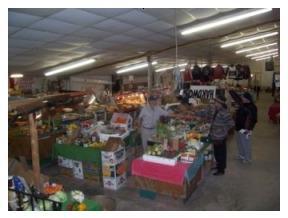 Aylmer Market, Ontario