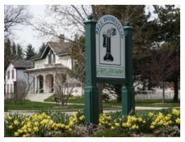 Bell Homestead - Brantford