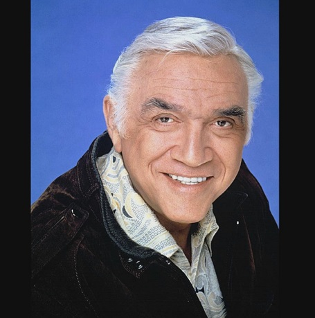 Lorne Greene Canadian Actor