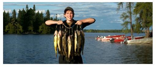 Fishing stories Ontario