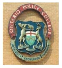 Ontario Police College, Aylmer