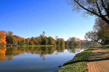 River Avon, Ontario