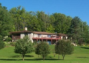 Sunnybrook Holiday Home