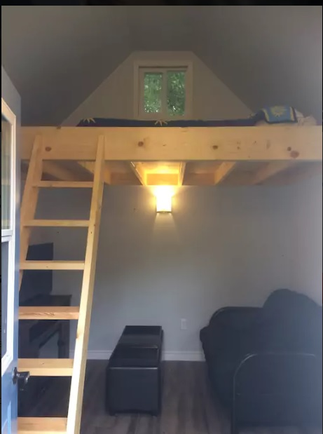 Bed and breakfast accommodation in southern ontario some for Tiny house builders ontario