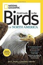 Bird Watching books