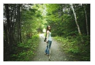 Fanshawe hiking