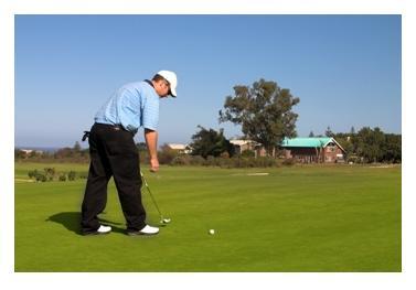 Southern Ontario Golf