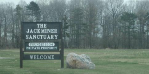 Jack Miner Sanctuary