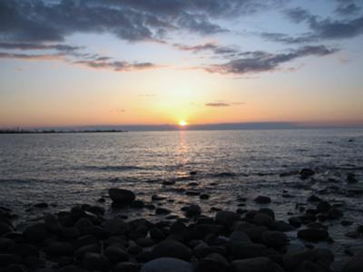 Lake Huron the Beautiful