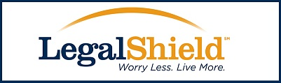 Legal Shield Ad and link