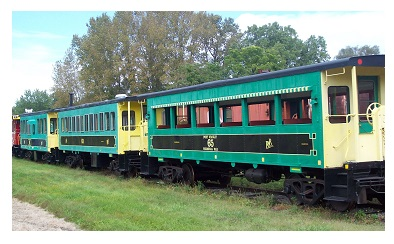 Port Stanley Railroad