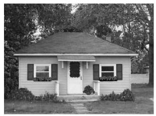 Single family home or cottage in Port Burwell, Ontario, Canada