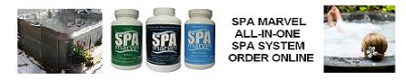 Purchase Spa Marvel online