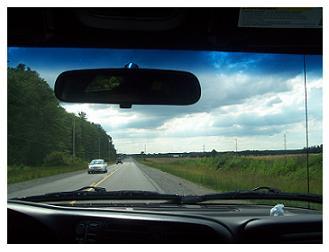 Southern Ontario Sunday drives