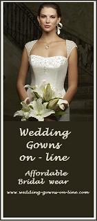Bargain Affordable Wedding Gowns