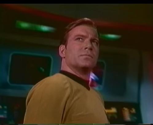 William Shatner, Canadian Actor
