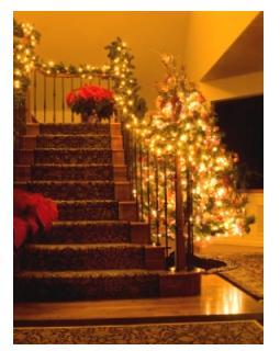 Bayfield Christmas tour