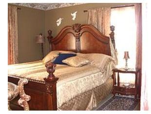 Angelica's Room, Angel's Nest Bed & Breakfast
