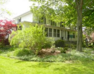 Arbour Bed and Breakfast, St Thomas, Ontario