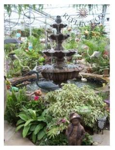 Lakeview Gardens, Eagle