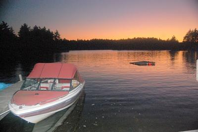 Go Home Lake, Ontario
