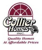 Collier Homes logo, St Thomas, Ontario