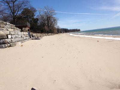 Bernard Beach, Ridgeway, Ontario