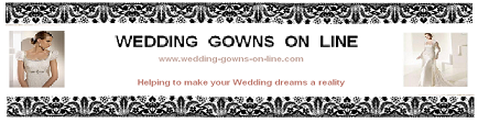 Wedding Gowns on line